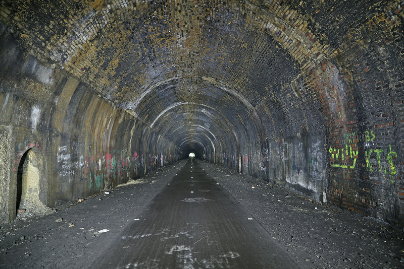 Wood Hill Tunnel