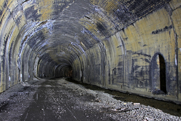 East Brady Tunnel (Philipston, PA)