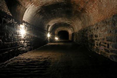 Atlantic Avenue Tunnel (a.k.a. Cobble Hill Tunnel)