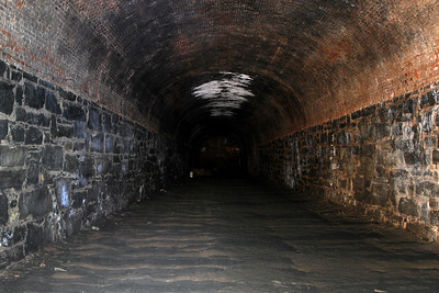 Atlantic Avenue Tunnel (a.k.a. Cobble Hill Tunnel)
