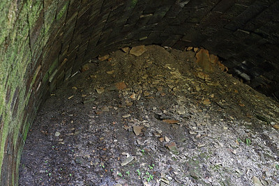1864 Bow Tunnel
