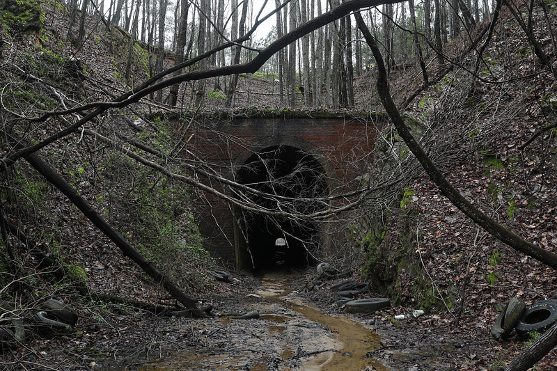 Braswell Mountain Tunnel