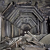 Syracuse & Chenango Valley Railroad Cazenovia Tunnel