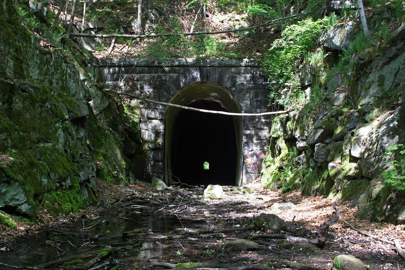 Clinton Tunnel