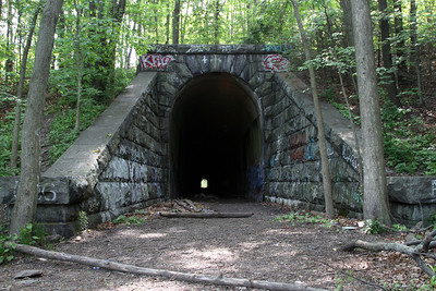 Clinton Tunnel
