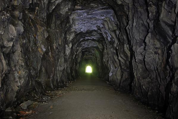 Clinton Tunnel (Clinton, MA)