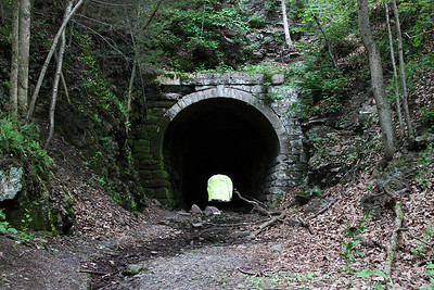 Coburn Tunnel