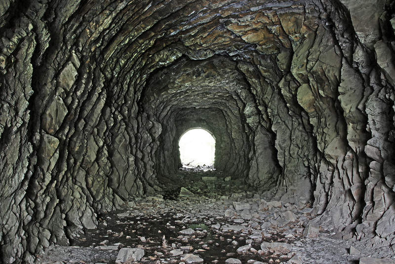 Coburn Tunnel