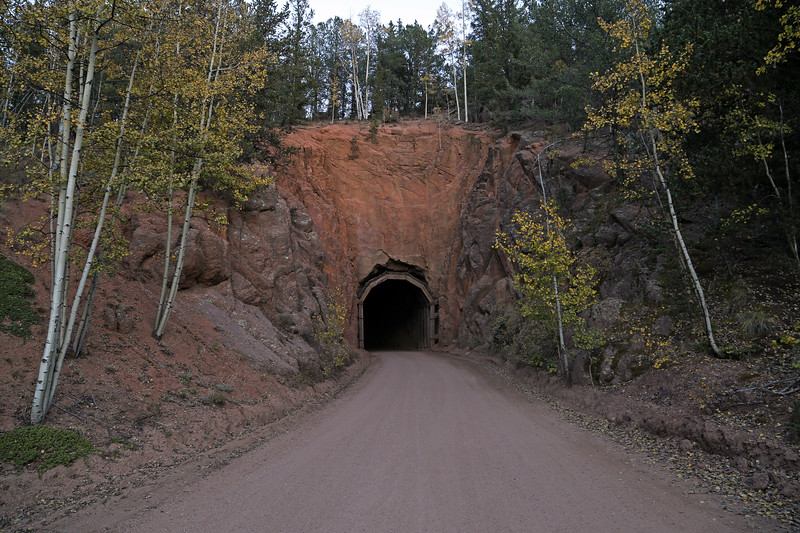 Tunnel 9