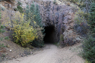 Tunnel 5