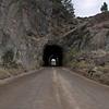 Colorado Midland Wild Horse Tunnels (1887-1918)