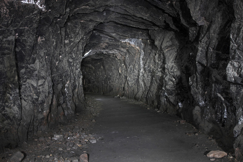 Colorado Midland Ute Pass Tunnels (1887-1918)