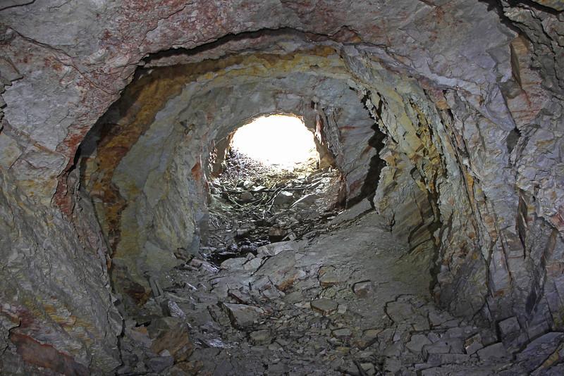 Conococheague Mountain Tunnel