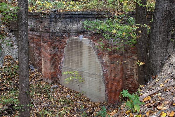 Greenwood Tunnel (Greenwood, VA)
