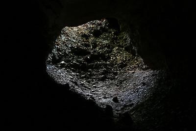 Estelle Mining Co. Railroad Tunnel #7