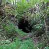 Estelle Mining Co. Railroad Tunnel #4