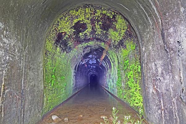 Great Bend Tunnel (Talcott, West Virginia)
