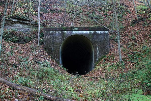 Grimms Bridge Tunnel (Grimms Bridge, OH)