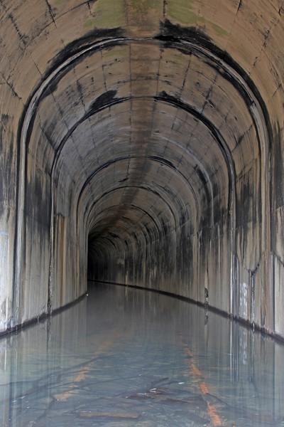 Grimms Bridge Tunnel