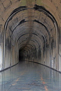 Grimms Bridge Tunnel