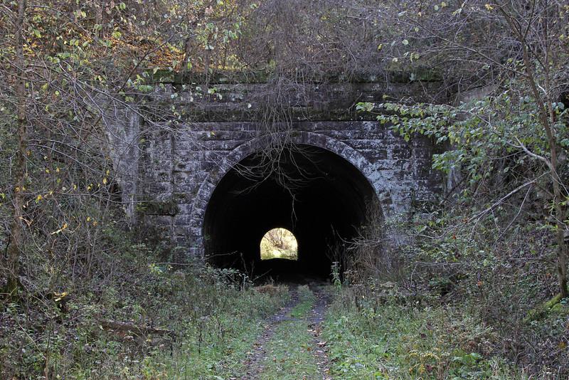 Hempfield Tunnel 5 - Taylorstown Tunnel