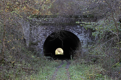 Hempfield Tunnel 5 - Taylorstown Tunnel