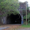 Hempfield Tunnel 1 - Wheeling Tunnel