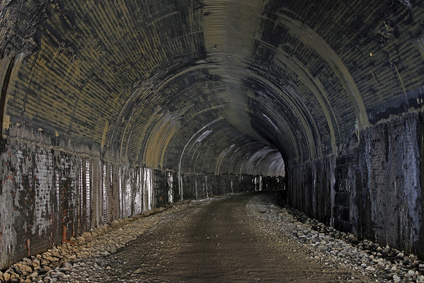 Hempfield Railroad Tunnels (5 in WV & PA)