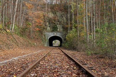 Howard Tunnel