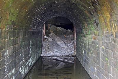 Lake Shore Railroad Tunnel