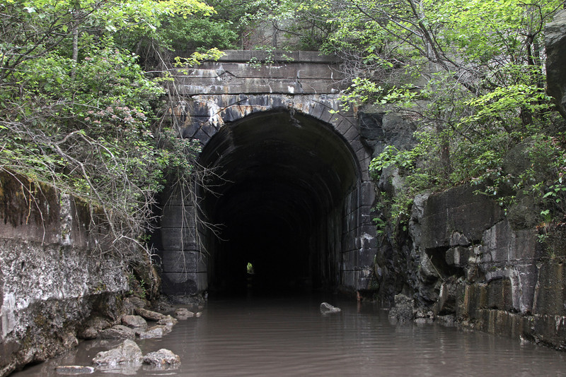 Lofty Tunnel