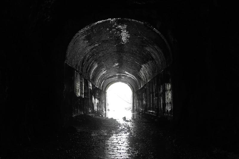 Lofty Tunnel