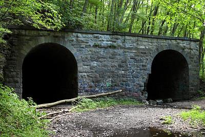 Manunka Chunk Tunnel