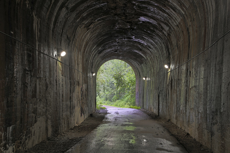 National Tunnel