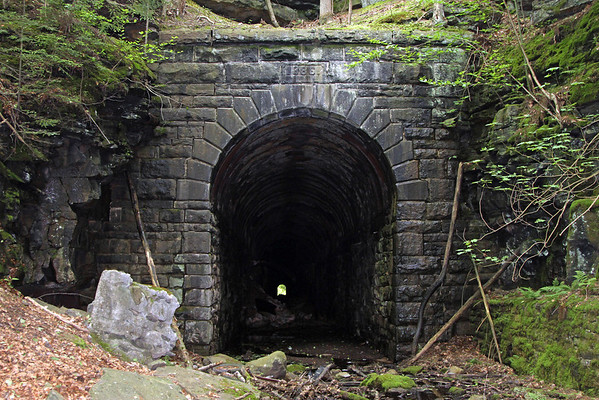 Fallsburg Tunnel (South Fallsburg, NY)