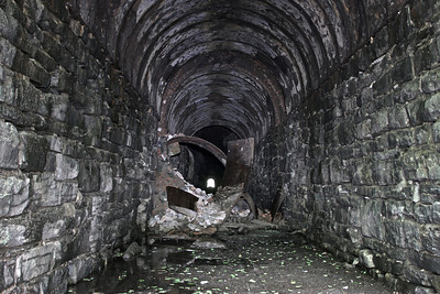 Fallsburg Tunnel