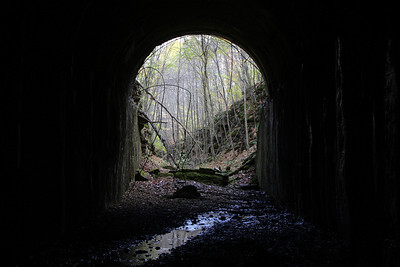 Northfield Tunnel