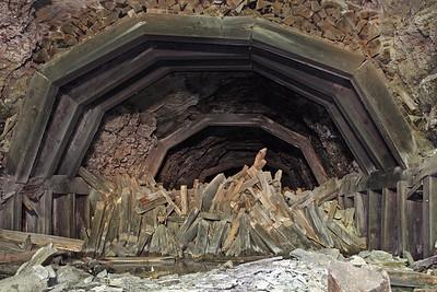 Nehalem Divide Tunnel