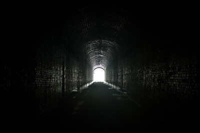 Tunnel 7 (Calhoun's Tunnel)