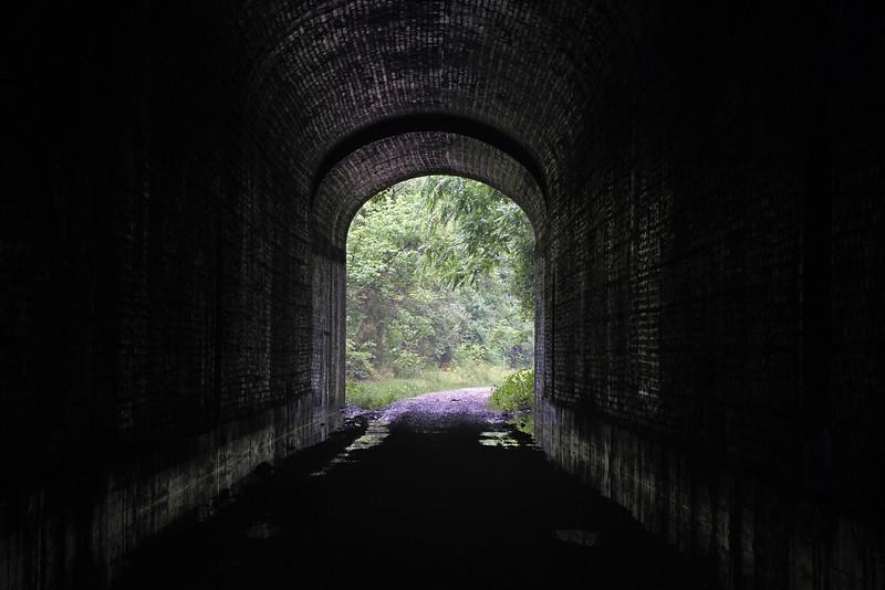 Tunnel 7 (Calhoun's Tunnel)