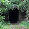 Tunnel 4 (Sherwood, Buckeye, or Long Run Tunnel)