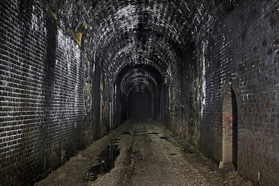 Tunnel 6 (Central Station Tunnel)