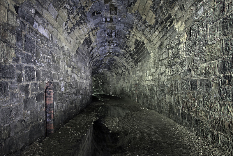 Tunnel 17