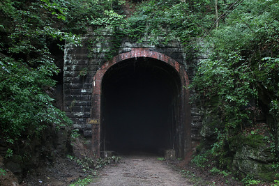 Tunnel 8 (Cunningham's Tunnel)