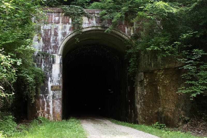Tunnel 19 (Silver Run Tunnel)