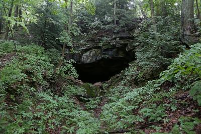 North Shore Railroad Tunnel 2 (East)
