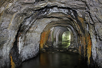 Liddell Creek Tunnel