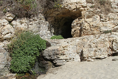 Jah Beach Tunnel