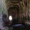 San Vicente Creek Tunnel