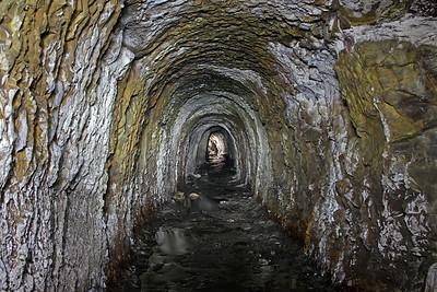 Jah Beach Tunnel